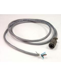 AMPHENOL - PT06F10-6P - Connector, circular. Type: MS 6 Pin (M).