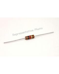 Allen Bradley - AB - RC32GF151K - Resistor, CC. 150 ohm 1W. Package of 10.