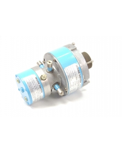 Honeywell/Microswitch - 33VM82-020-11 - 24VDC Control Motor with Tach