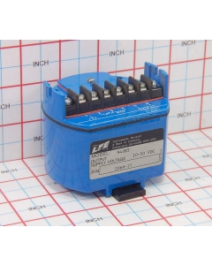 LFE CORP -Model 943RT  2069-77 - Transmitter, RTD. 2-wire. Supply: 10-50VDC