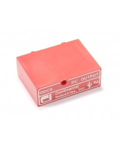 CONTINENTIAL IND - ODC5 - 5VDC input 3A 3-60VDC out