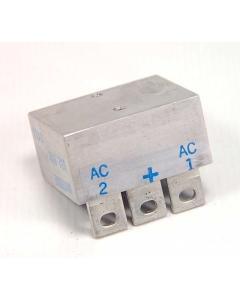 UNITRODE - 652-958 - Diode, 100V 500Amp. Module.
