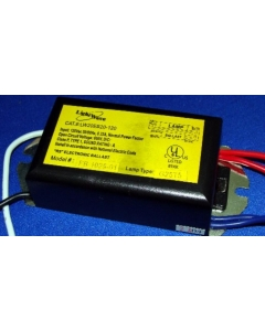 Lightwave - EB-1025-01 - LW20EB20-120 - EC030- Electronic Fluorescent Light Ballast,  Rapid Start, 120VAC 25 watt 0.33Amp.