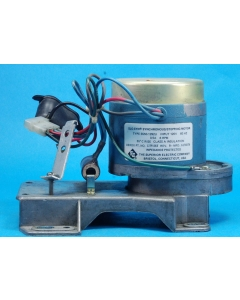 SUPERIOR ELECTRIC CO. - SS50-1292U - Motors, AC geared. 120V/60/0.5Amp.