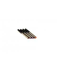 GOULD INSTRUMENTS - 61000-751 - Plotter pen. Fiber tip. Set of 4.