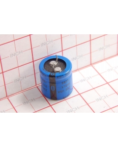 CDE - 380LX331M200J012 - Capacitor, electrolytic. 330uF 200V.