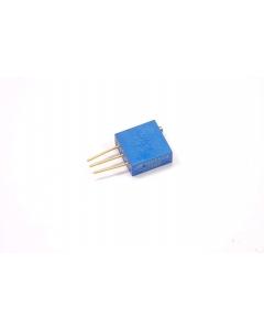 Bourns - M39015/3-008WP - Resistor, trimming. 2K Ohm 0.75W.