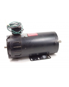 Reliance Electric - T56H1033T-NR - 180VDC 1HP TENV Motor