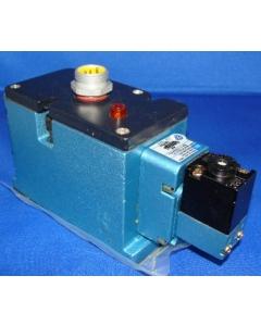 MAC - MAC250A-V1A1 PM-111DA - 0-150PSI