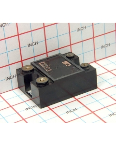 CRYDOM - D1202 - SSR SPST-NO (1 Form A) Input 3-32VDC Used