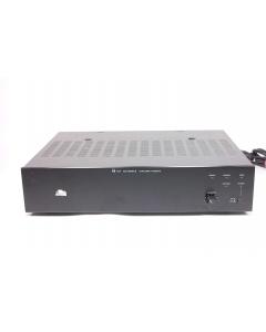 TOA - P906MK2 - Power amplifier. Single channel 60W, 20Hz - 20kHz.