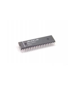 MAXIM - MAX139CPL - IC, A/D converter. 3-1/2 Digit.
