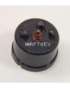 KLIXON - MRF78EV - Thermostat, thermal cut out. NC.