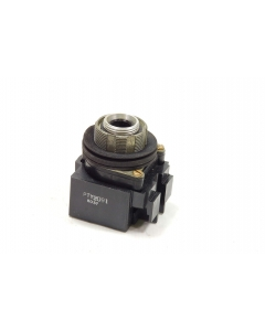 Honeywell/Microswitch - PTY2091 - PUSH / PULL 2-Position Maintained Switch