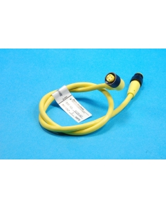 BRAD HARRISON - 81229-007 - Micro-Change Molded Connector/Cable Assembly.