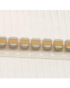 PANASONIC/MATSUSHITA - ECJ0EC1H180J - Capacitor, SMD. 18pF 50V. Package of 100.