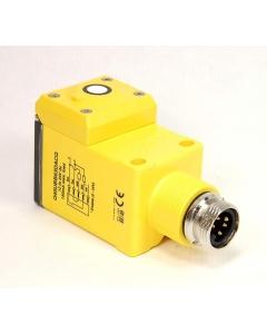 Banner Engineering Corp - Q45UBB63DACQ - Ultrasonic Sensor to 1.4meters
