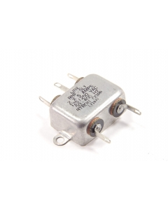 RTRON CORP - RNF-5L1 - LINE INTERFERENCE FILTER, Radio Frequency Noise Filter