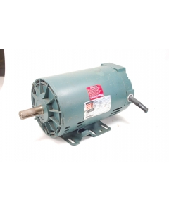 RELIANCE ELECTRIC - P14G9201R-XU - Motors, AC. 3 Phase 2HP 230/460V 1725RPM.