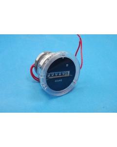 REDINGTON - 710-0009 - 50Hz 115V 6-digit Running Time Meter