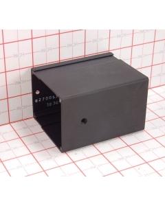 """Unidentified MFG - 0270062-05 - Metal ID: 3"""" x 2.3"""" x 1.8"""""""