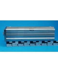 "SMC PNEUMATIC INC - CDQ2F40-130DC - Air Cylinders 9""Long 145psi 0.6""Shaft"
