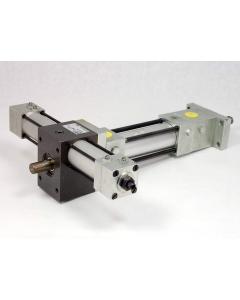 PHD INC. - MA21RF1090X2-PK-DR-D1-D2 - Pnuematic Rotary-Linear Actuator.