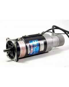 SANYO DENKI - 45BM007HBC90 - Motor, Servo. Speed: 3000 RPM 0.2kW