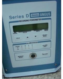 ESTERLINE ANGUS - Series D RT0235 - Recording Powermeter