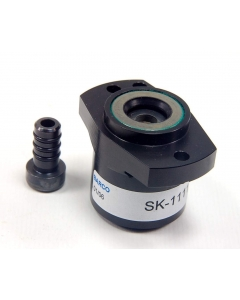 "BARCO - SK-1111 - Rotary Joint 1/4"" BLS special casing."