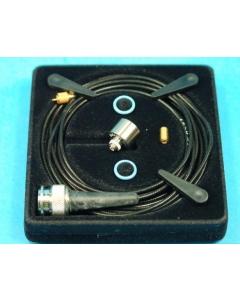 BRUEL & KJAER - 2644 - Line Drive Amplifier for Accelerometer