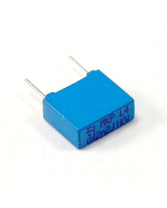EPCOS - B32620-A0222J - Capacitor. 0.0022uF 1KV (2.2nF). Package of 15.