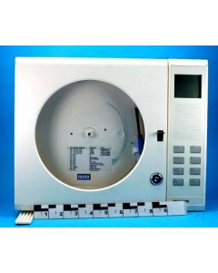 "DICKSON - THDX - 8"" Circular Humidity & Temp Chart Recorder 2-pen"