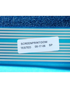 Screeenprint / DOW - 091-4049A - Membrane Keypad 20-Switch 1Watt-max