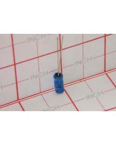 Cornell Dublier - 226A330P016SP - Capacitor, electrolytic. 33uF 16V. Package of 50.