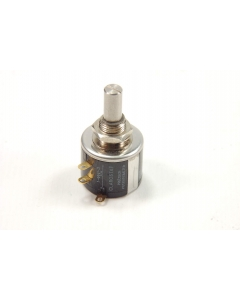 Honeywell Clarostat - 73JA500R - Potentiometer. 500 Ohm. Power: 2 watt.