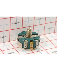 CLAROSTAT - 58C2-50K - 50K-Ohm 4Watt Potentiometers