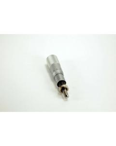 Unidentified MFG - Micrometer Head - Micrometer Head, 0-25mm metric.