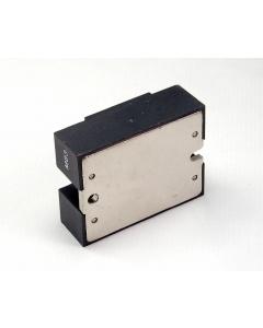 Sensata -CRYDOM - D1D07 - Solid-State DC Relay, SPST NO 7A  Load Voltage 0-100V.
