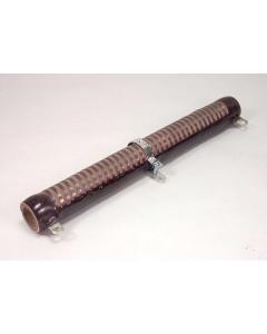 MULTICOMP CORPORATION - MC11247 - Resistor, adjustable. 1 Ohm +/-10%