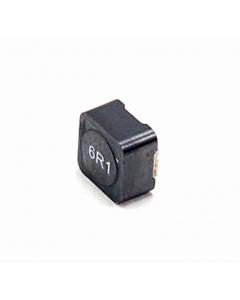 J.W.MILLER - PM127SH-6R1N-RC - Inductors, ferrite. Inductance: 6.1uH.