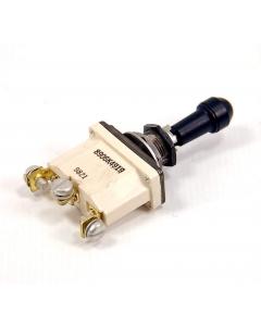 Cutler-Hammer / Eaton * - 8906K4919 - Switch, toggle. SPDT 15A 125V.