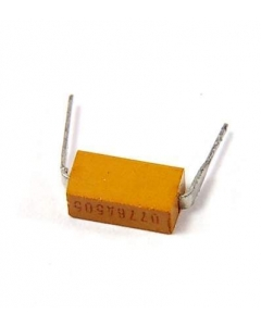 MAJOR - M34014/22-0776 - Capacitor, military. 1000pF. Package of 10.