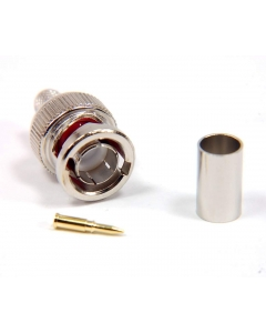SPC - SPC10603 - BNC Male Crimp 75-Ohm for RG-59/U