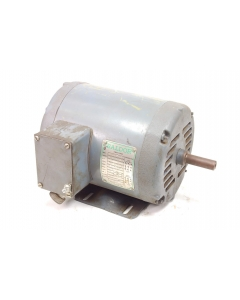 BALDOR - 35B11-372 - Motor, AC. Supply: 208-220/440V 3-Phase