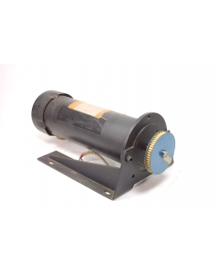Fincor - 5002441 - Motor, DC. Supply: 180VDC 1/3HP
