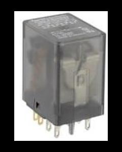 TE Connectivity Potter & Brumfield - KHAU-17D16-24 - Relay, control, DC. 4PDT 1Amp 24VDc.