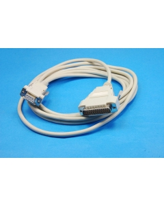 ARC - AAM0023-01 - Cable assembly, DB25 (M) to DB9 (F).