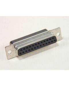 ARC - CDC-25S - Connector, socket. Type: Sub D.
