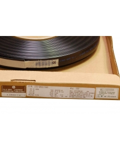 SPECTRA-STRIP - 151-2831-020 - Jacketed Zip Planar cable, ribbon. 28-20C SH. Spool of 100 Ft.